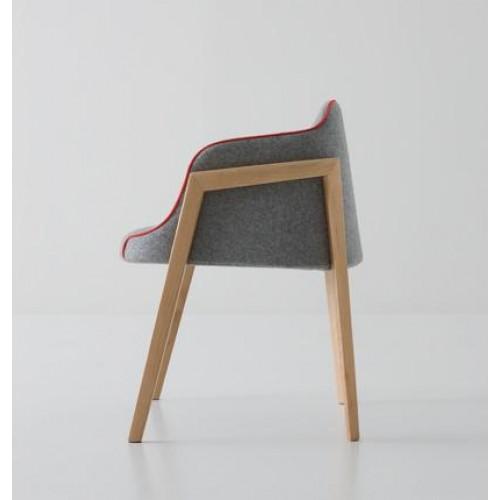 Καρέκλα Υφασμάτινη