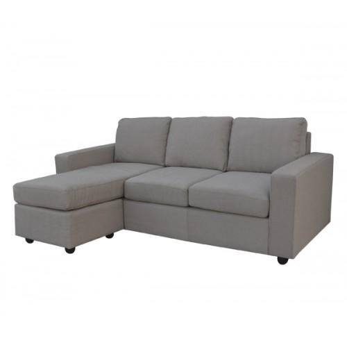 Καναπές γραφείου υφασμάτινος